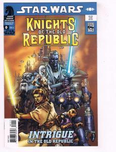 3 Star Wars Dark Horse Comics Handbook Vol. # 2 & 3 Crimson Dark Empire + Mo J58