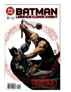 Batman: Legends of the Dark Knight #88 (1996) SR11