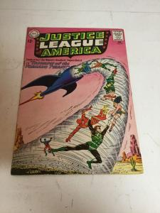 Justice League Of America 17 Fn- Fine- 5.5