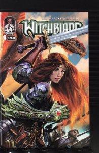 Witchblade #138 (2010)