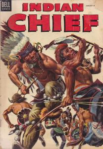 Indian Chief #13