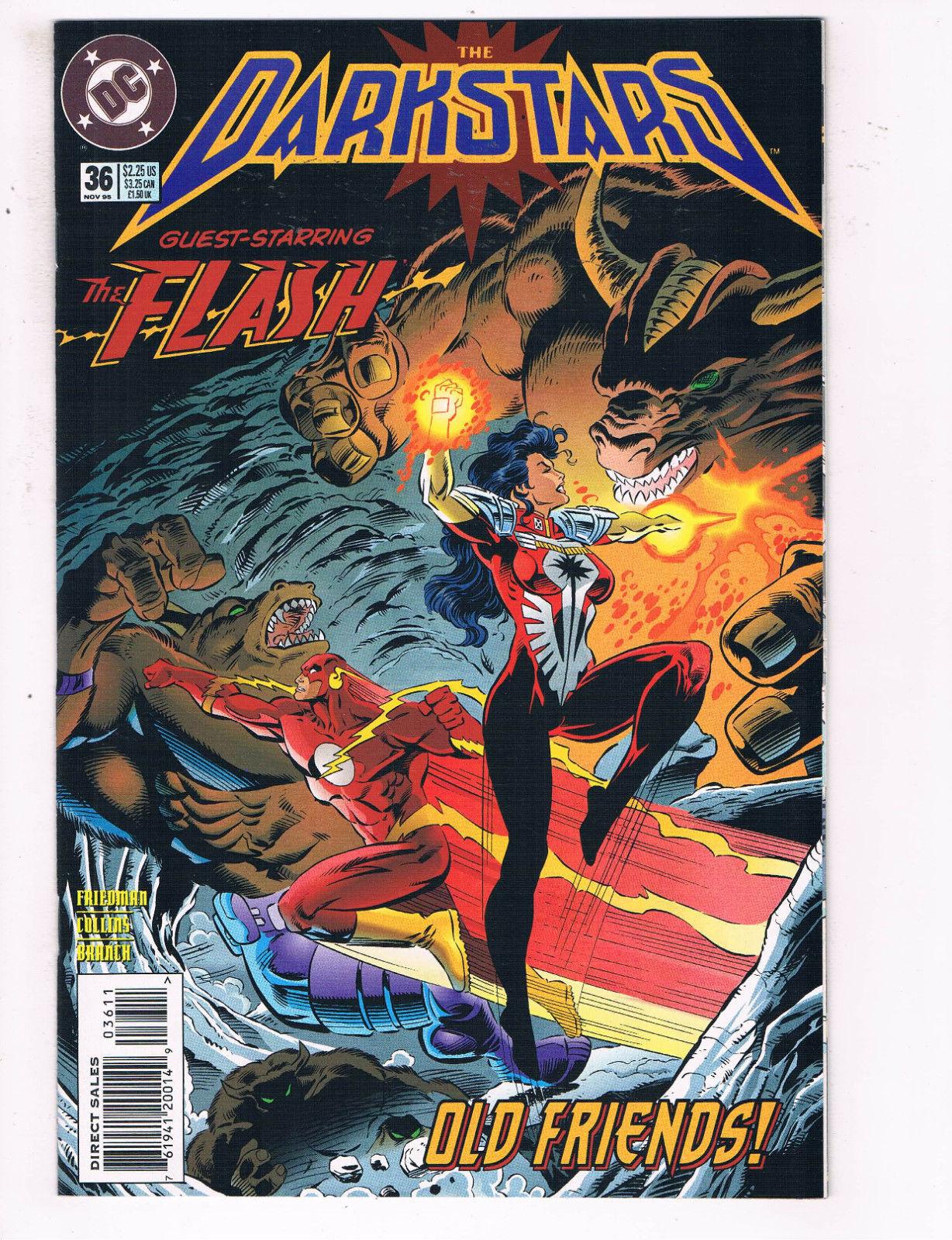 Superboy #14 VF 1995 Stock Image