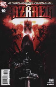 Azrael (2nd Series) #10 VF; DC   save on shipping - details inside