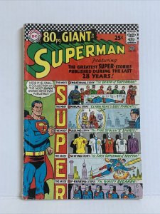 80 Page Giant #193