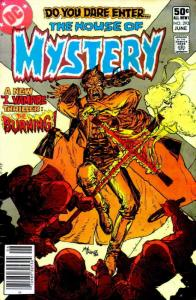 House of Mystery #293 FN; DC | save on shipping - details inside