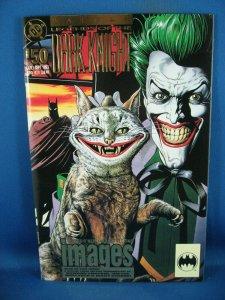 BATMAN LEGENDS OF THE DARK KNIGHT 50 NM BOLLAND CLASSIC JOKER COVER 1993