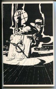 Windy City Pulp Con Program Book 3/2002-Jim Steranko-Doc Savage-Lester Dent-VF