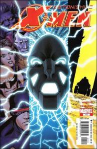 Marvel ASTONISHING X-MEN (2004 Series) #11 VF
