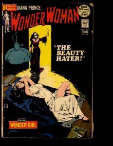 Wonder Woman # 200 FN- DC Comic Book Justice League Batman Superman Flash NE3