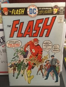 The Flash #239 FN
