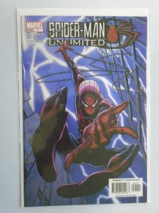 Spider-Man Unlimited #1 8.0 VF (2004 3rd Series)