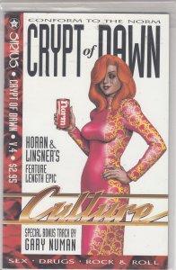 Crypt Of Dawn #4 (1998)