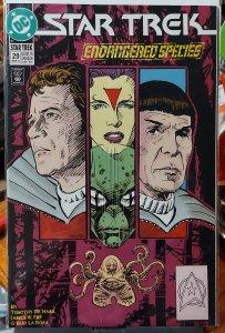 Star Trek #29 (1992)