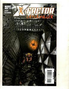 9 Comics X-Factor Layla 1 Quick 1 Nation 1 Civil 2 Cap Amer 1 Reborn 1 2 3 6 RP1