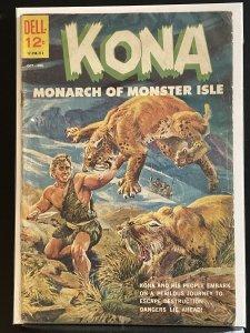 Kona #4 (1962)