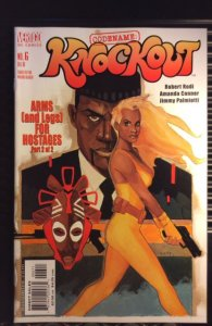 Codename: Knockout #6 (2001)