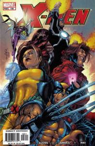 X-Men (2nd Series) #158 VF/NM; Marvel | save on shipping - details inside