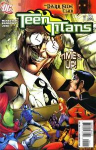Teen Titans (2003 series) #60, NM (Stock photo)