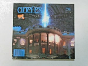 Cinefex #67 Independence Day 6.0 FN (1996)
