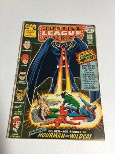 Justice League Of America 96 Nm- Near Mint- DC Comics
