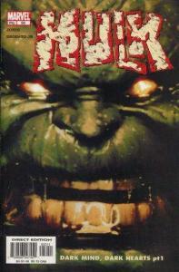 Incredible Hulk (2000 series) #50, NM (Stock photo)