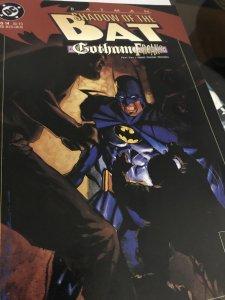 DC Batman Shadow of The Bat #14 Mint Hot