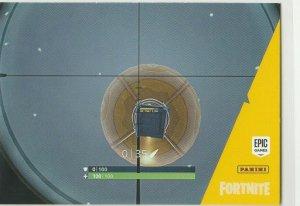 Fortnite Base Card 70 Panini 2019 trading card series 1