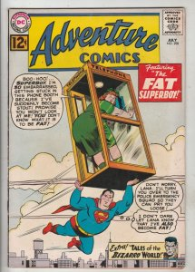 Adventure Comics #298 (Jul-62) VF/NM High-Grade Superboy