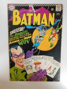 Batman #179 (1966)