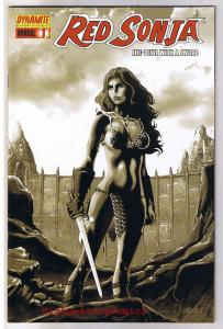 RED SONJA Annual #1, NM, Variant, Robert Howard, She-Devil, more RS in store