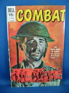 COMBAT 29 F DELL 1970