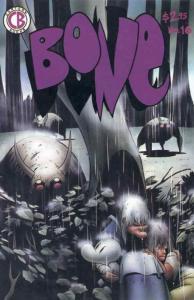 Bone #16 VF/NM; Cartoon Books | save on shipping - details inside