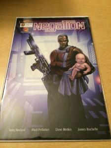 Negation #12