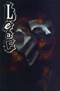 Leaf (1991 series) #1, NM- (Stock photo)