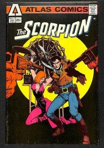 The Scorpion #1 (1975)