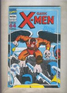 Classic X Men volumen 2 numero 10: Ante todos ustedes El Mimico (numerado 2 e...