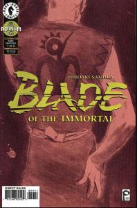 Blade of the Immortal #29, VF+ (Stock photo)