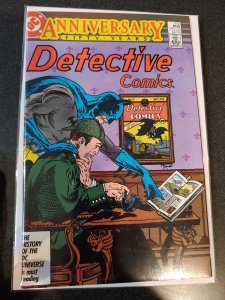 DETECTIVE COMICS #572 BRONZE AGE CLASSIC VF/NM