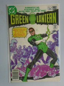 Green Lantern #139 4.0 VG (1981 1st Series)