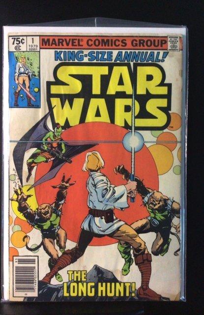 Star Wars Annual #1 (1979)