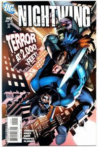 Nightwing #142 (DC, 2008) VF