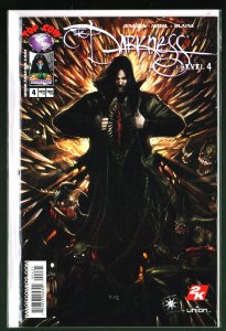 The Darkness Level #4 (2007)