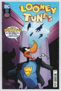 Looney Tunes #262 Derek Fridolfs (DC, 2021) NM