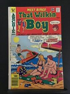 That Wilkin Boy #42