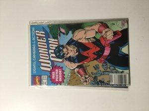 Wonder Man #1 (1991) HPA