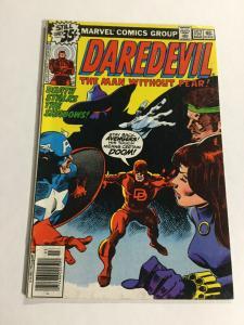 Daredevil 157 Vg- Very Good- 3.5 Marvel