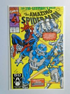 Amazing Spider-Man #351 1st Series 6.0 FN (1991)