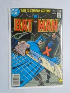 Batman #298, 6.5 (1978)