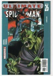Ultimate Spider-Man #26 November 2002 Marvel
