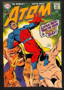 The Atom #34 (1968)